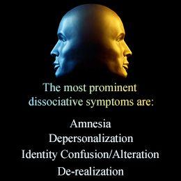 Multiple Personality Dissociative Identity Disorder | ... Personality Disorder Symptoms Multiple personality disorder