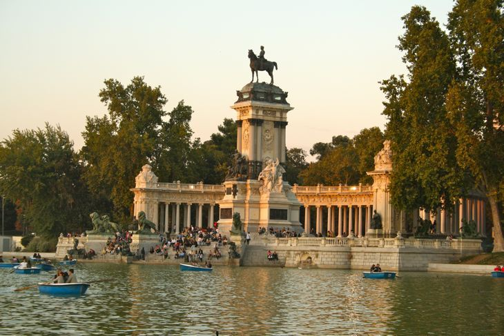 Here are some awesome suggestions and travel tips for when you visit Madrid, Spain! - yTravel Blog