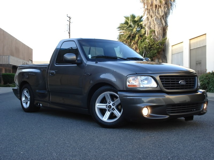 Ford svt lightning  sc 1 st  Pinterest & 65 best ford svt images on Pinterest | Ford svt Ford lightning ... azcodes.com