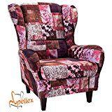 Amazon.de: Bellboni® Couchhusse für Einsitzer Couchsessel, Loungesessel, Sofabezug, bi-elastische http://amzn.to/2sjVIai