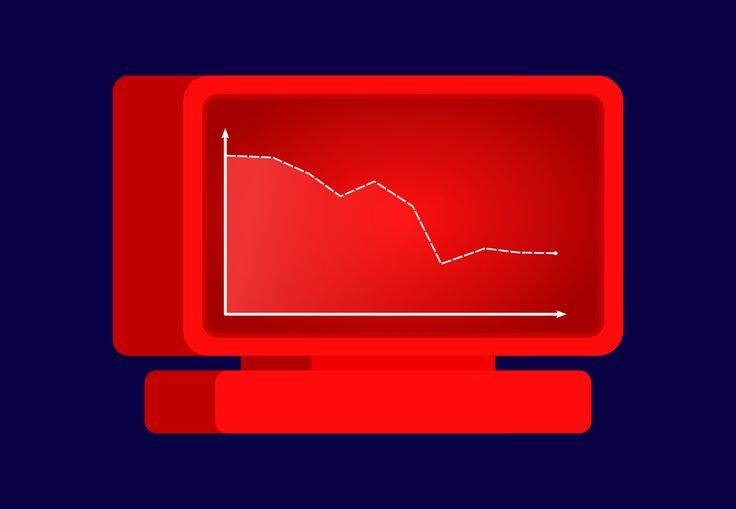 Neflix verliert Nutzer