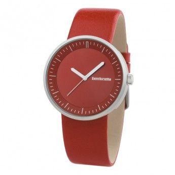 Reloj Lambretta Franco Rojo. http://www.relojeslambretta.es/products/reloj-lambretta-franco-rojo?variant=1084678601