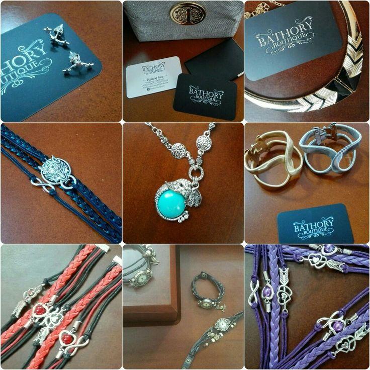 #BathoryBoutique mira #EntreBastidores nuestros nuevos productos. Siguenos en facebook. www.Facebook.com/BathoryBoutiqueCo
