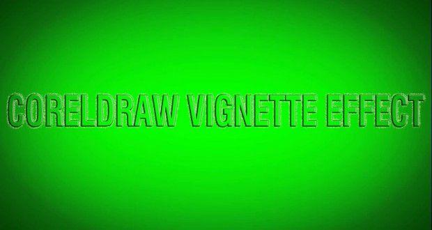 Resimlere Vignette Efekti Vermek   Grafik Tasarım-Bilgisayar-İnternet-Animasyon Dersleri
