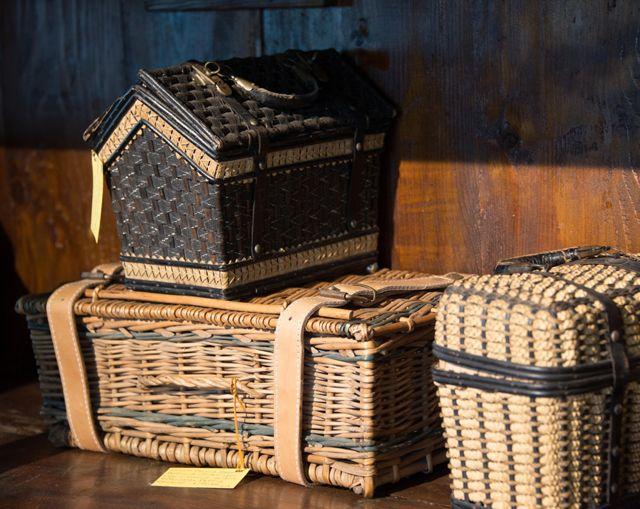 Buy original vintage travel items at Museo Nicolis Vintage Store & Bookshop