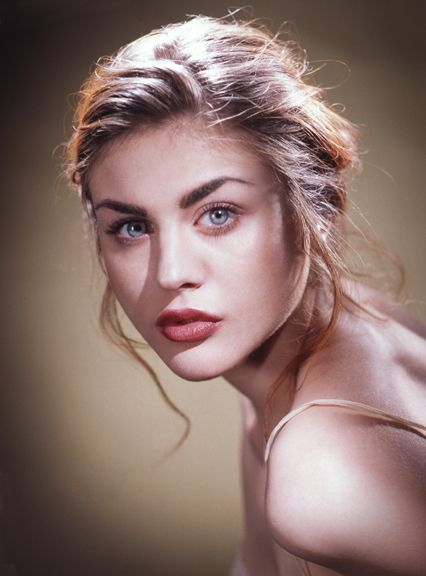 Portraits of Frances Bean Cobain