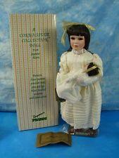 Vintage Seymour Mann Style JS-5 Connoisseur Collection Doll w Original Box