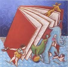 Risultati immagini per pinterest illustrazione bambini