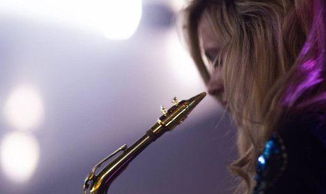professional London saxophonist