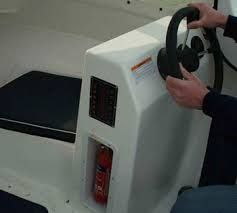 how to install a boat centre console - Google Search