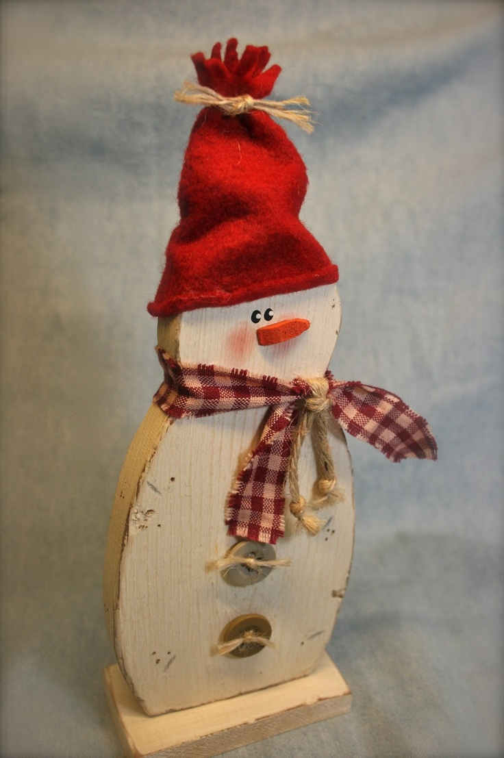 17 best ideas about wooden snowman crafts on pinterest. Black Bedroom Furniture Sets. Home Design Ideas