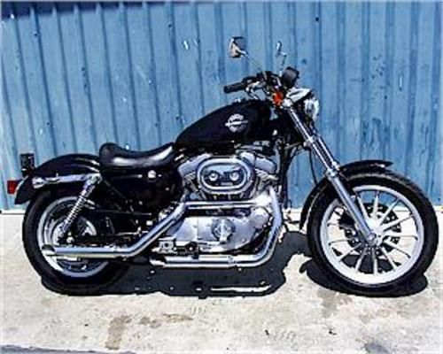 Best 25 harley davidson parts catalog ideas on pinterest old this is the complete illustrated factory parts list manual from harley davidson for the sportster fandeluxe Images