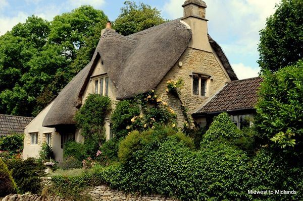 544 Best Lilliput Lane Style Cottages And Manors Images On