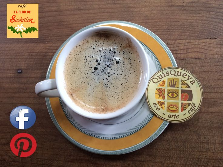 ¡Jueves!... ¿Qué tal un café? Sí, de jueves a sábado en QuisQueya eco-arte-café abrimos a las 9 pm. ¡Y nos encanta!