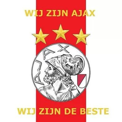 ## - Ajax - Corporate Storytelling - Powered by DataID Nederland