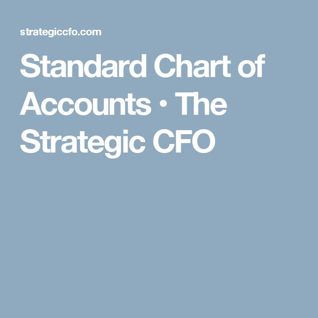 Las 25 mejores ideas sobre Chart Of Accounts en Pinterest - profit and loss report example