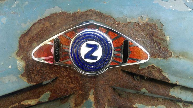 Znak Hezká Z4