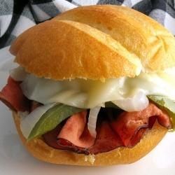 me o hoisin glazed meatloaf sandwiches taste and tell web hosting ...