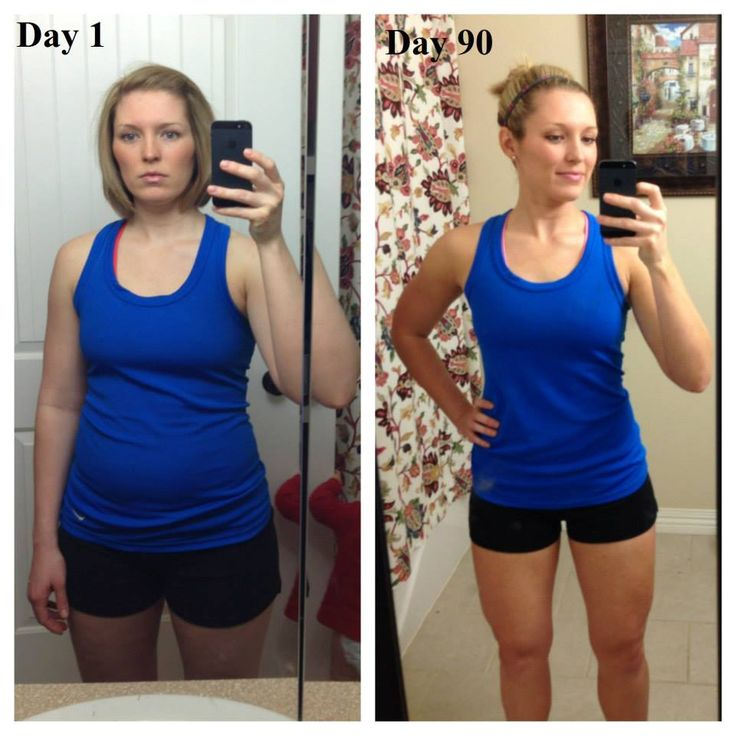 weight loss results with crossfit exercises