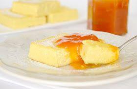 Citromhab: Egyszerű túrós pite