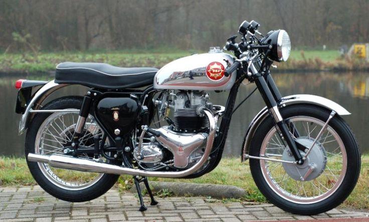 BSA A10