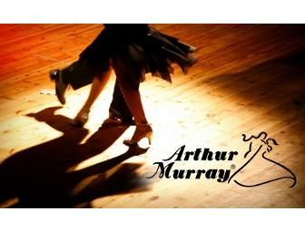 Health & Fitness — Dance Lessons at Arthur Murray Dance Studios