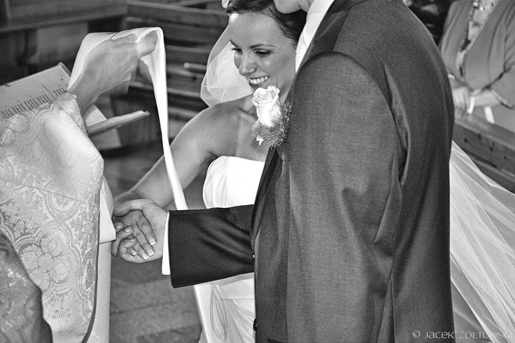 finał ceremonia ślubna