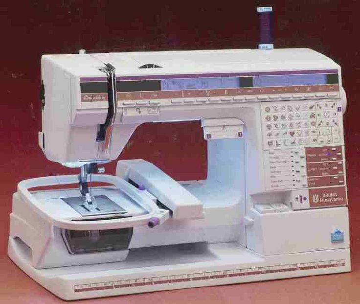 Best ideas about husqvarna viking sewing machines on