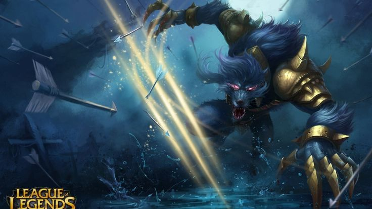 Elo Boosting Service on League Of Legends Accounts is our