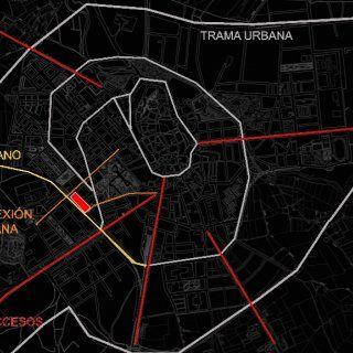 TEJIDO URBANO_    Vacío en la trama urbana _ ESPACIOS VACÍOS : UNIDAD Y CONTINUIDAD  4.  Vacíos en el recorte _ conflictos ESPACIOS VACÍOS : UNIDAD. http://slidehot.com/resources/nudocultural08.56803/