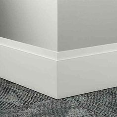 This! simple but beautiful Baseboard profile