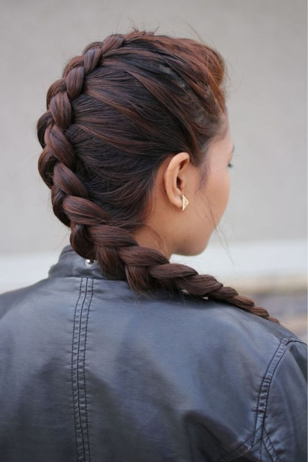 7 Great and Easy Hairstyles for Shopping ...