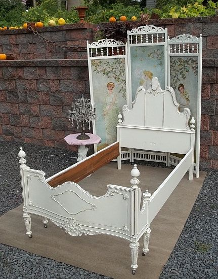 Top 25 ideas about Antique Beds on Pinterest   Bedroom suites  Gothic and  Oak beds. Top 25 ideas about Antique Beds on Pinterest   Bedroom suites