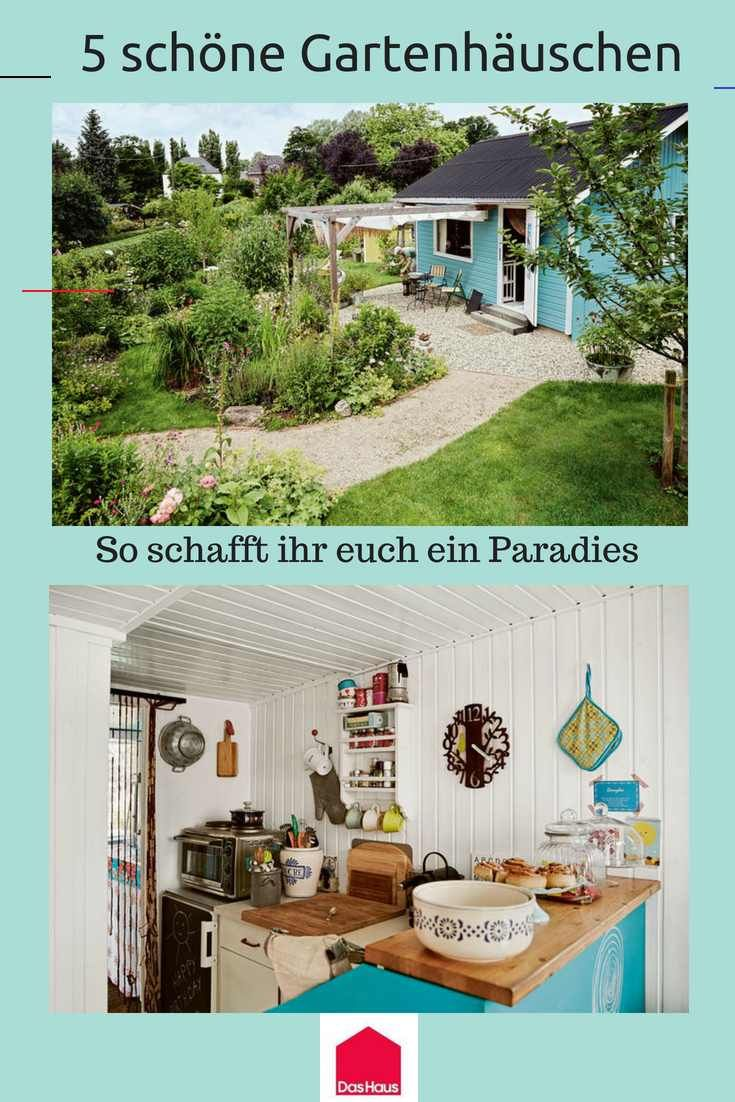 Gartenhaus Bauen Kleinegarten Lange Zeit War Das Image Vom Schrebergarten Eher Spiessig 5 Gartenha Indoor Gardening Diy Outdoor Decor Allotment Gardening