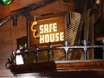 Project safe house riverside