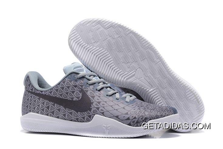http://www.getadidas.com/nike-kobe-12-grey-black-white-topdeals.html NIKE KOBE 12 GREY BLACK WHITE TOPDEALS Only $87.06 , Free Shipping!