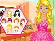 Free Online Girl Games, This young woman is about to have the time of her life up in Times Square and she needs your help getting ready!  In Times Square Party Prep, you must give this girl a complete makeover by applying different lotions, creams and makeup!  After the makeover, find a cute outfit for her to wear in New York!, #makeover #makeup #dressup #girl