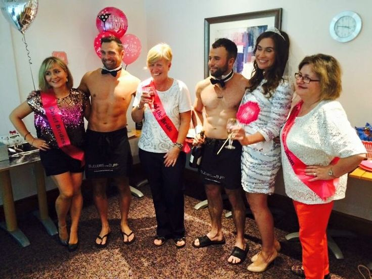 The Original Male Order Butler Company Providing Hunky Party Butlers For All Types Of Hens Bachelorettes Bridal Baby Showers Birthday Parties