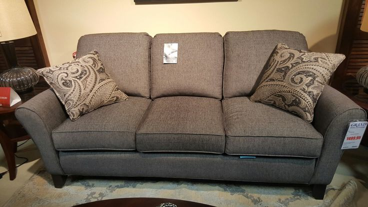 Smith Brothers Couch