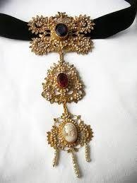 gioielli sardi antichi