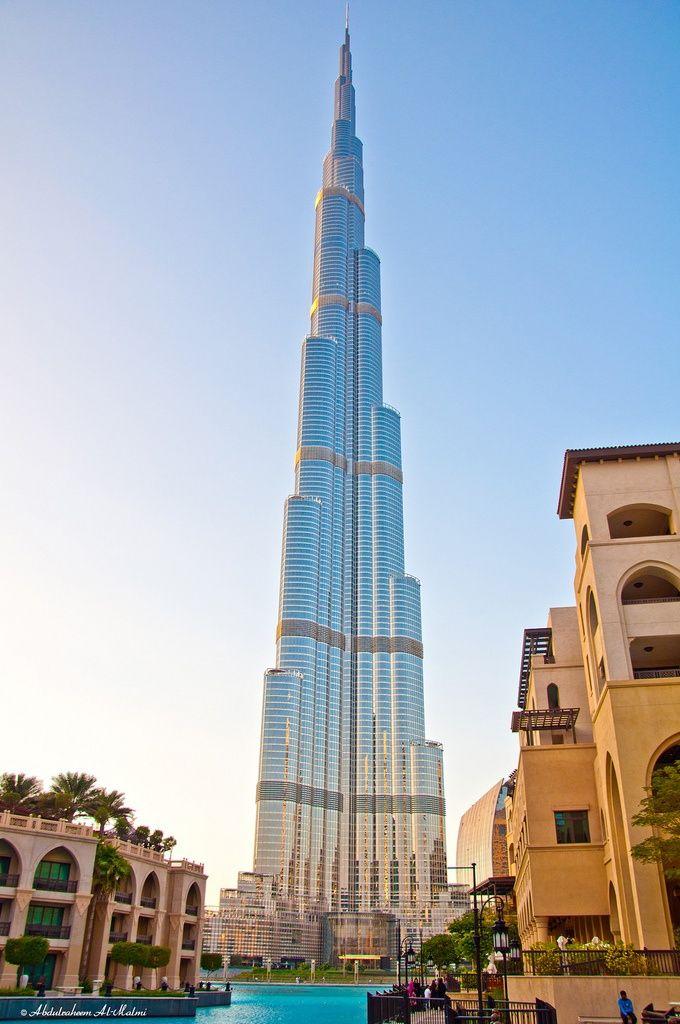 Khalifa by Abdulraheem Almalmi on 500px