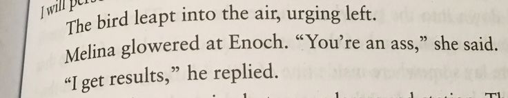 Enoch is my spirit animal (from: Miss Peregrine's Home for Peculiar Children: Hollow City)
