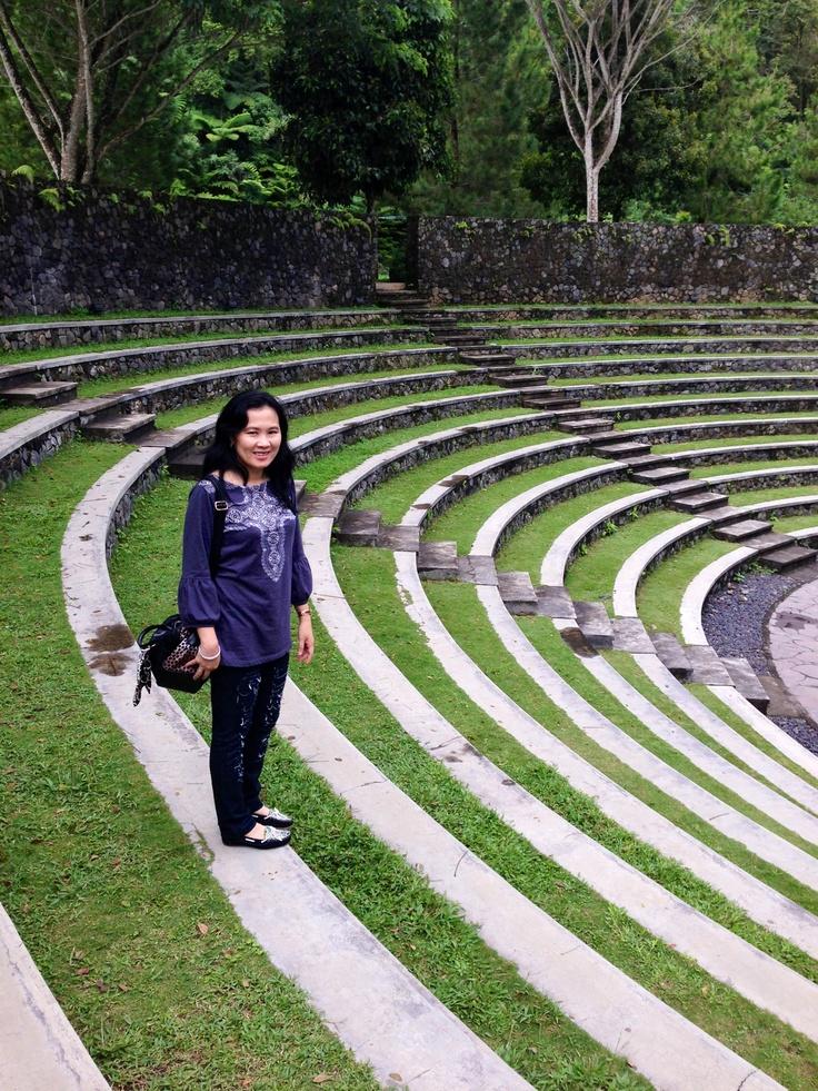 Bukit Doa-Tomohon-Manado-Indonesia