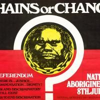 NAIDOC Week posters from 1972 to the present.