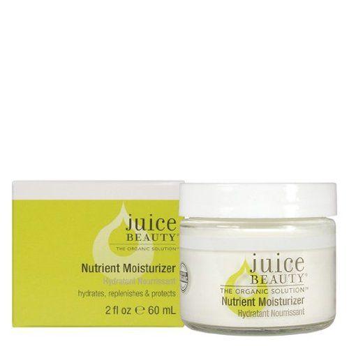 Juice Beauty Nutrient Moisturizer 2 Ounces