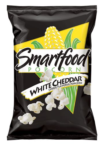 smartfood: the love of my life