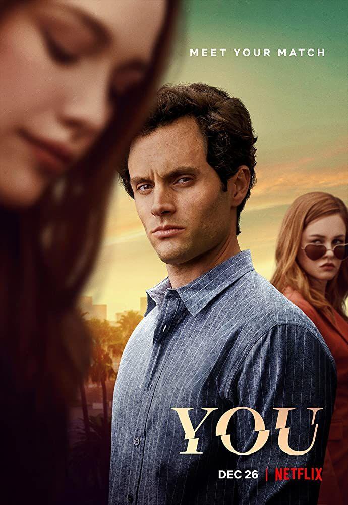 You Season 2 Penn Badgley Netflix Best Tv Shows