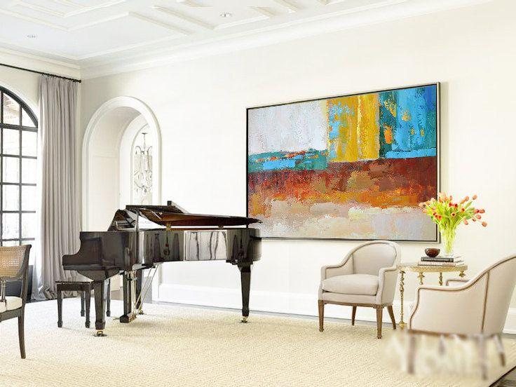 Die besten 25+ blaugrüne Wandkunst Ideen auf Pinterest blaugrüne - wohnzimmer beige grun braun