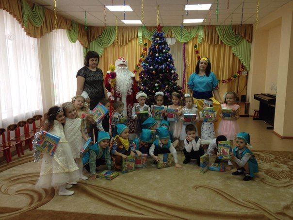 Фотографии Рязань детский сад № 111 группа Непоседы | 11 альбомов