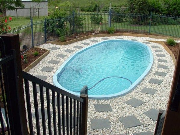66 best images about above ground pool on pinterest for Above ground pond construction